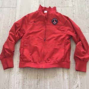 PSG Nike jacket
